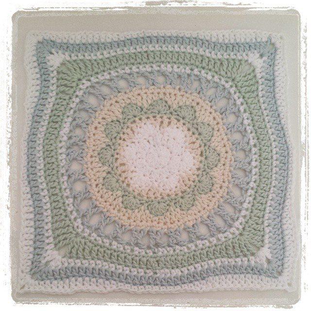 hookybren crochet square 2