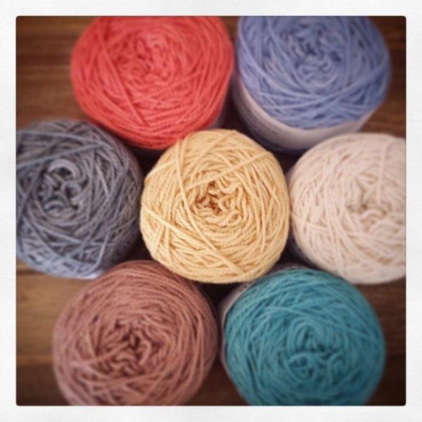 hookybren yarn