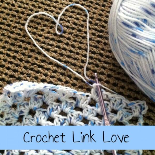 link love crochet