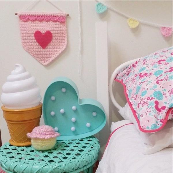 littlefoxcrochet crochet banners