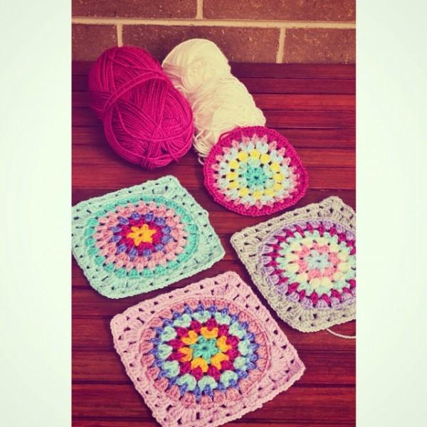lyndapc crochet squares