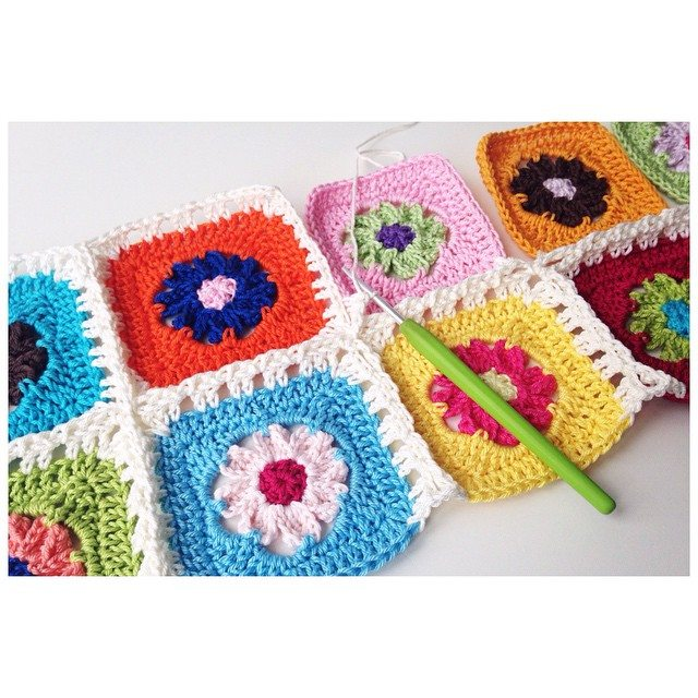 Crochet Stitches In Australia : 130+ Ganchillo inspiracion fotos de Instagram esta semana