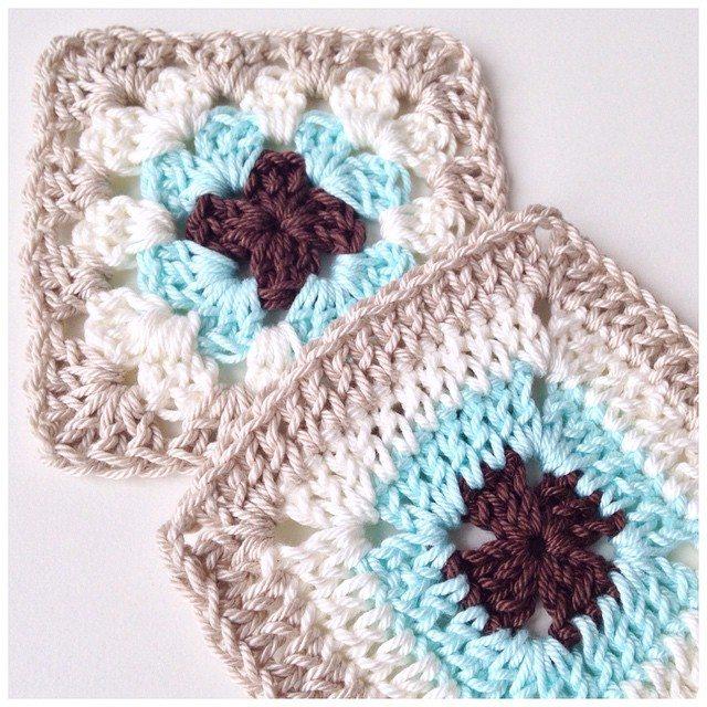 marretjeroos crochet squares