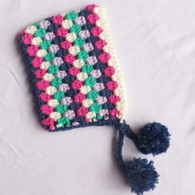 missmotherhook crochet baby hat