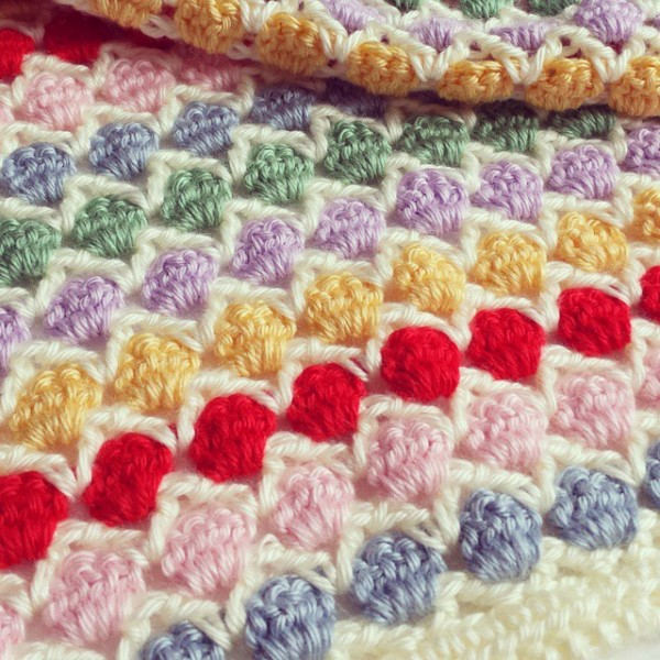 missmotherhook crochet blanket