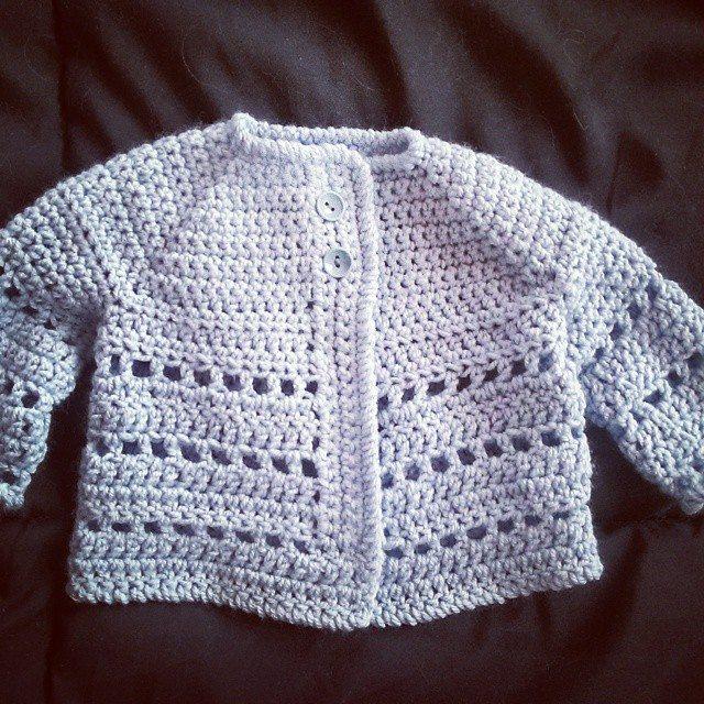 mlissabethgr crochet sweater