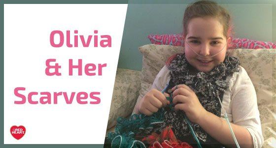 olivia scarves