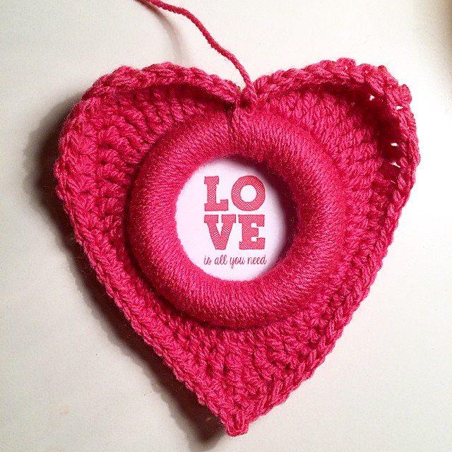 pauline.c.morgan crochet heart