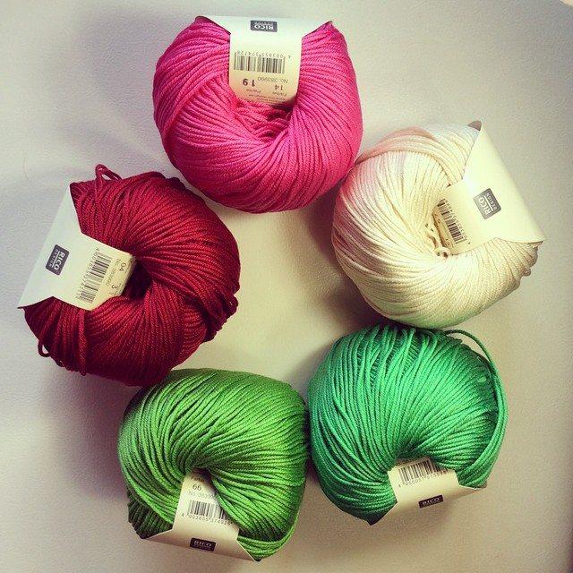 queen_babs yarn