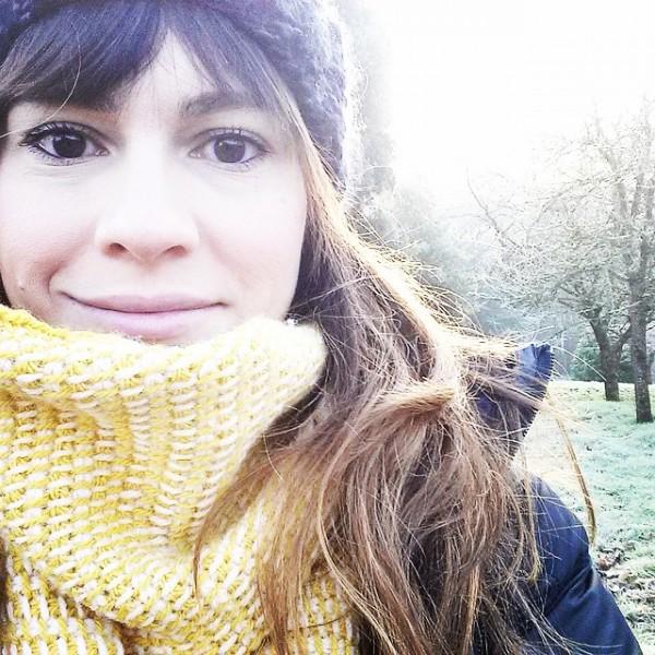 rachelribbons tunisian crochet scarf