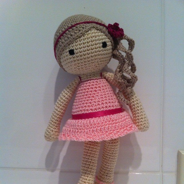 ricepuddingbaby crochet dolls