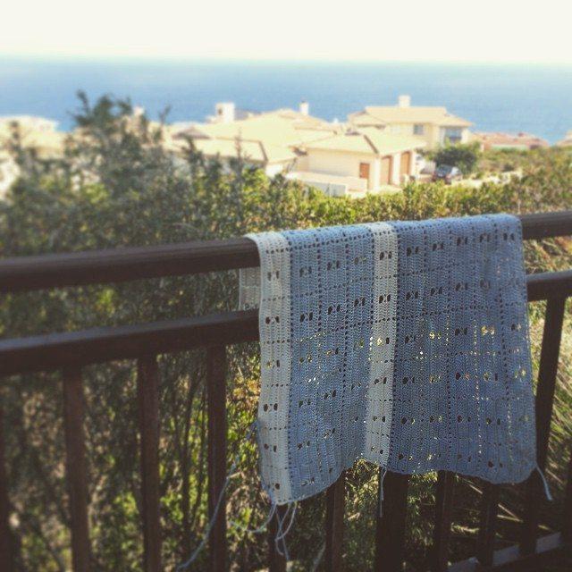 stelcrochet crochet blanket