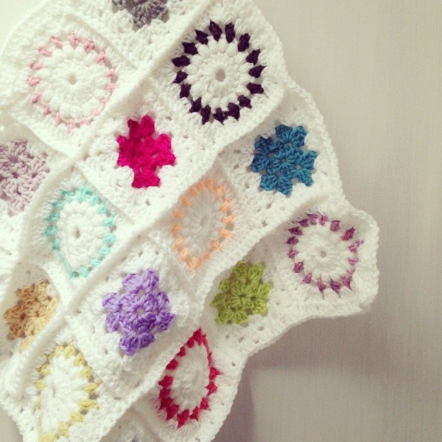 sweet_sharna crochet colors