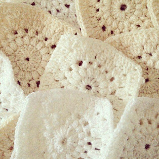 sweet_sharna crochet squares
