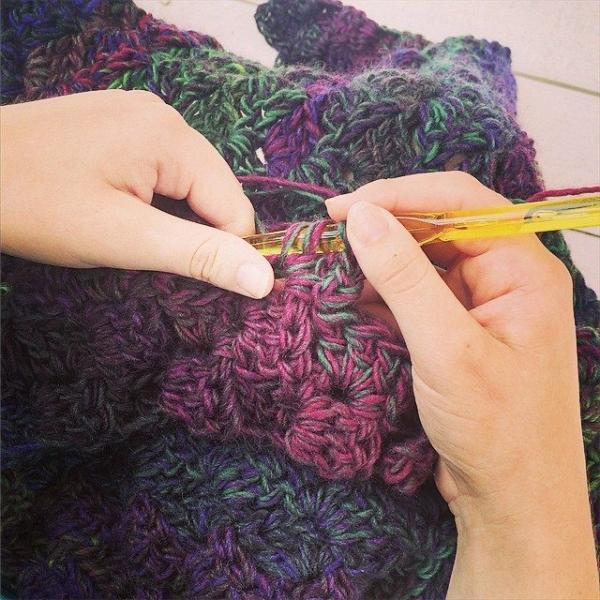 thatgirlwhocrochets crochet