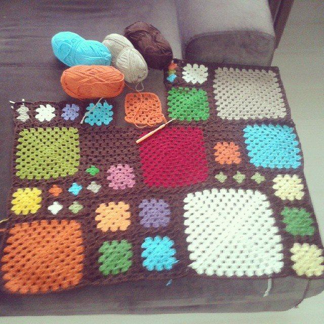 annesurr crochet blanket 2