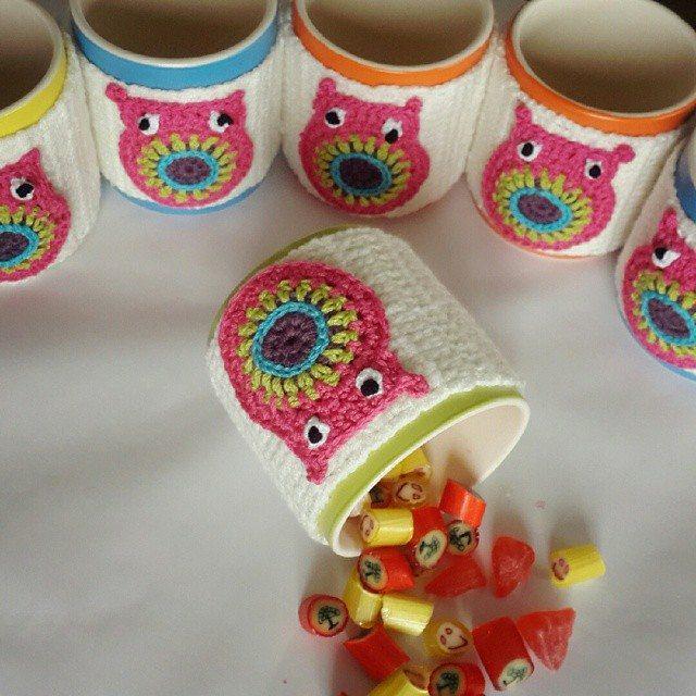 annesurr crochet owls