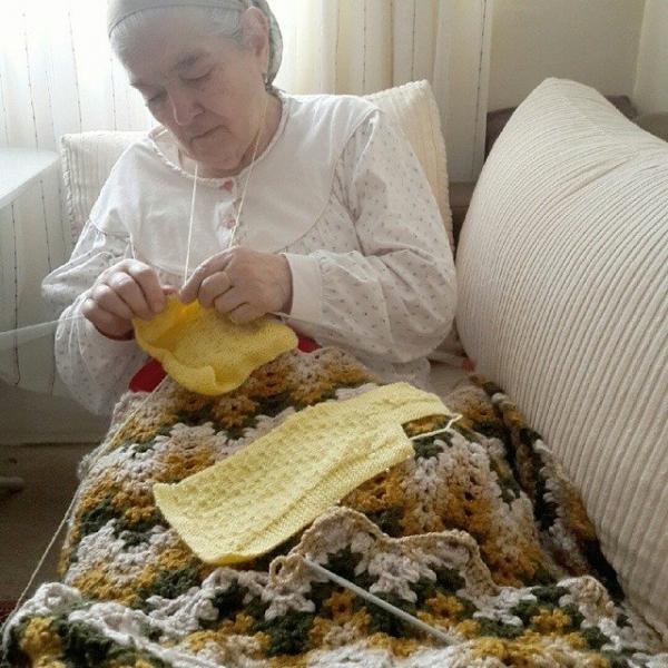 annesurr crocheting