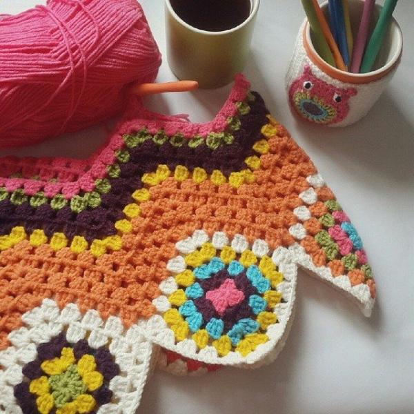 annesurr retro crochet
