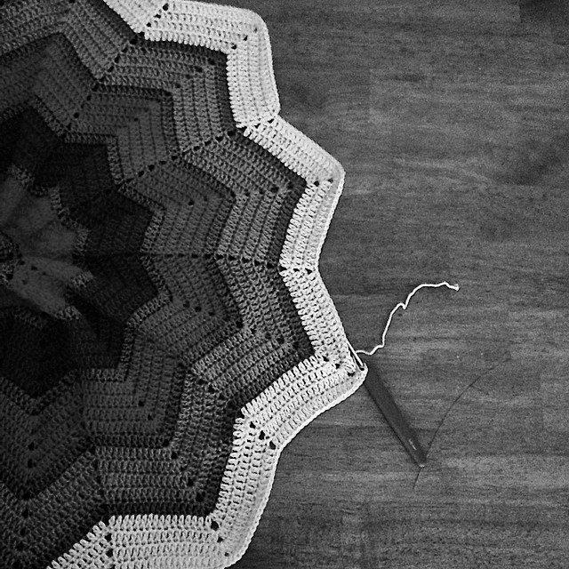 cozamundo crochet star blanket