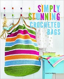 crochet bags book