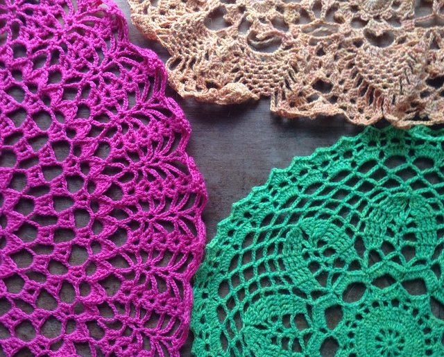 Everything You Want To Know About Crochet Doilies Crochet Patterns
