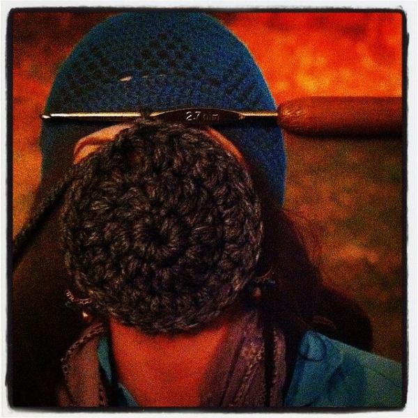 crochet hat 3