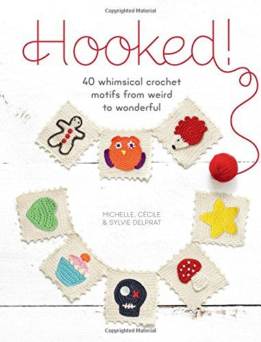crochet motifs book
