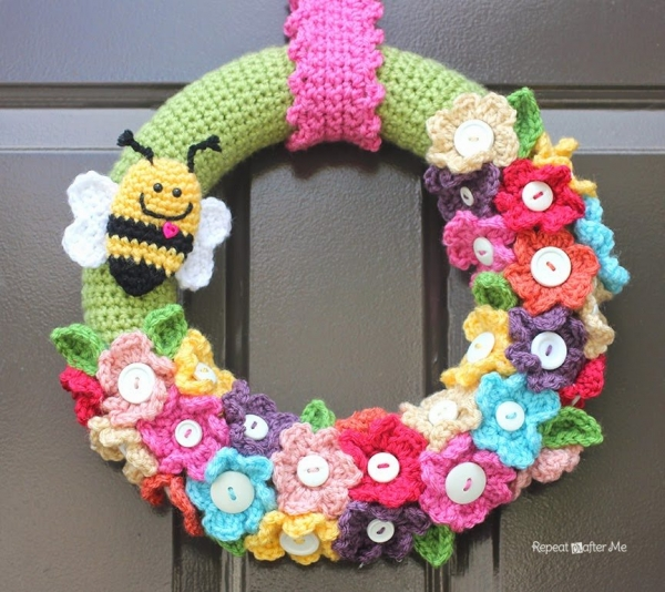 New Crochet Patterns Crochet Art Fashion Books And More Link