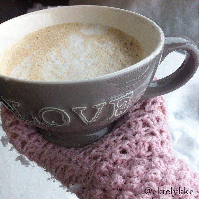 ektelykke crochet gloves