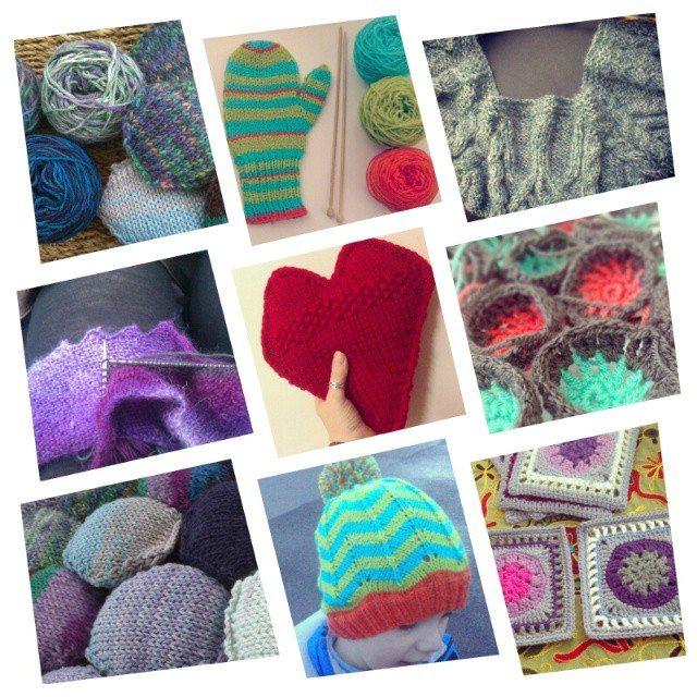 forestflowerdesigns crochet bollage