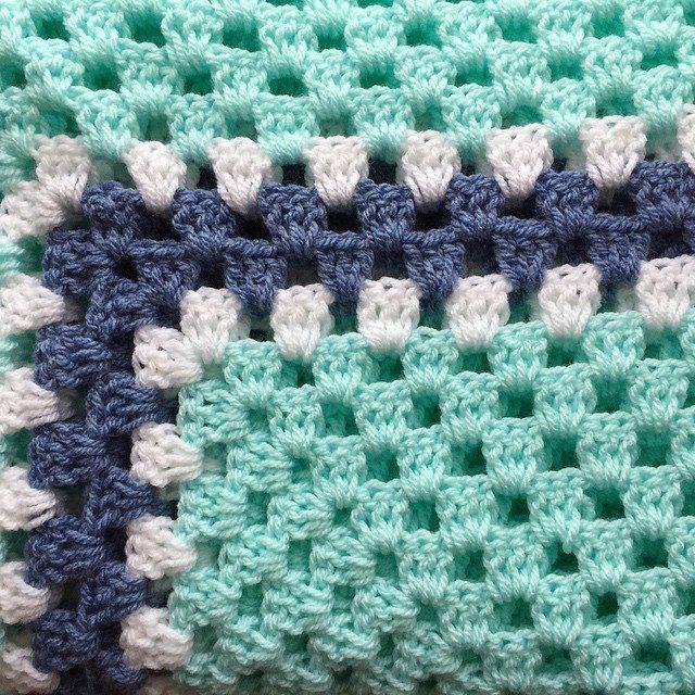 ganondorf42 crochet granny