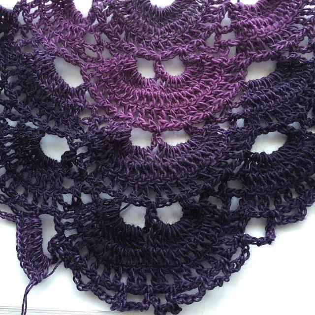 ganondorf42 crochet wip