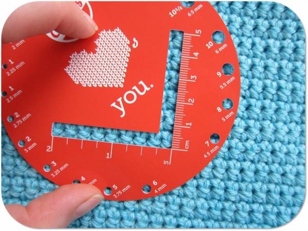 gauge stitch
