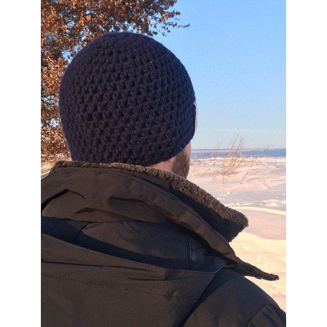 heartmadebeanies crochet hat