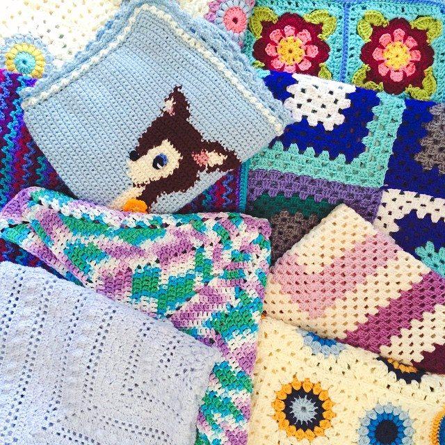 holly_pips crochet blankets