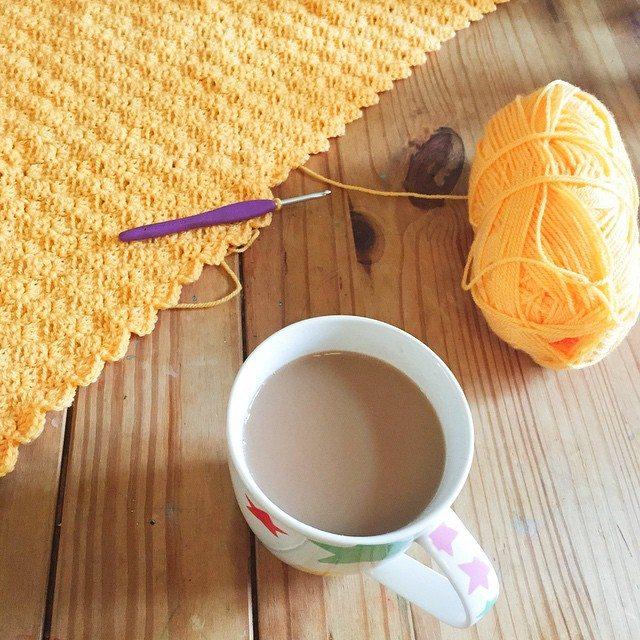 holly_pips yellow crochet