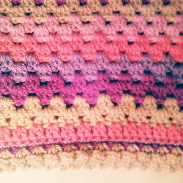 jemma___x crochet stripes