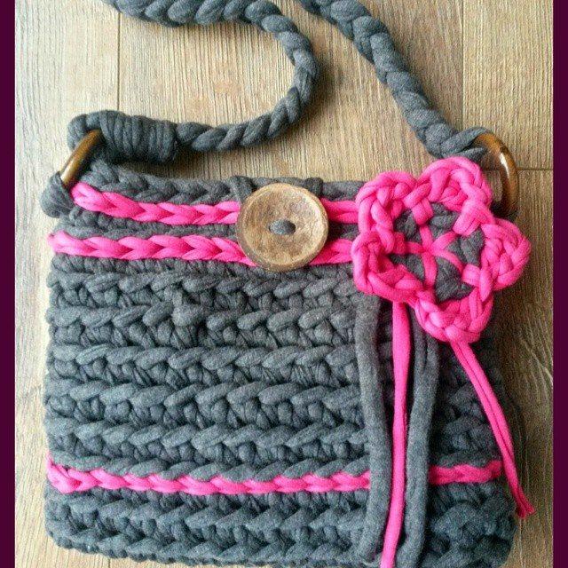 jysoulikmamma_brilliantmommy t-shirt yarn bag