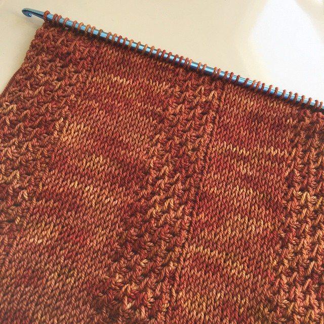 kmdcrochet tunisian crochet