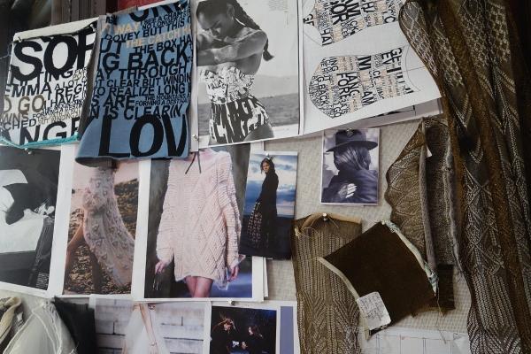 knitwear designs