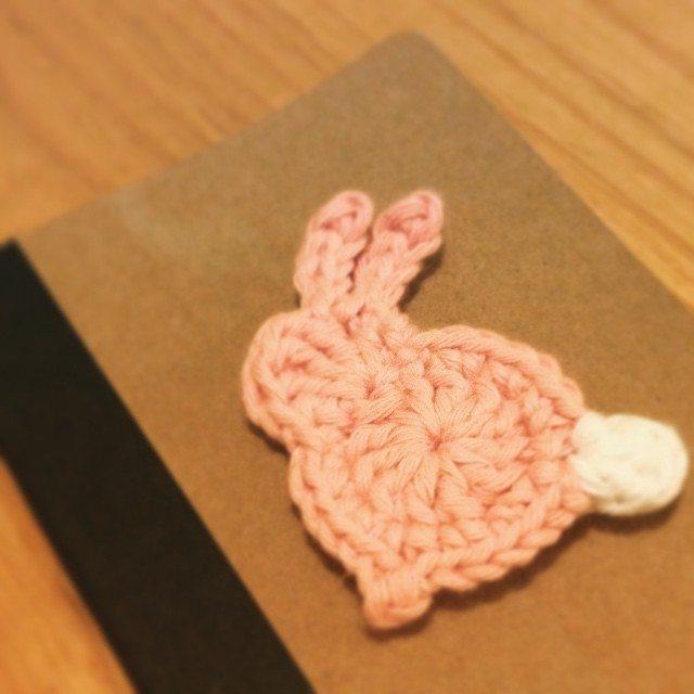 lou.teacrochet crochet bunnies