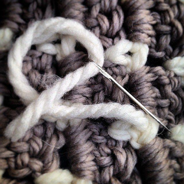 louloudeane crochet ends
