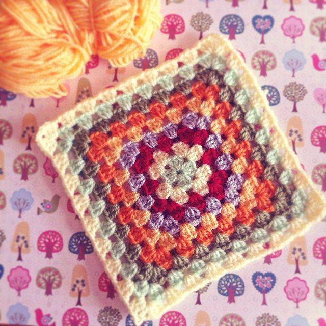 lyndapc crochet granny