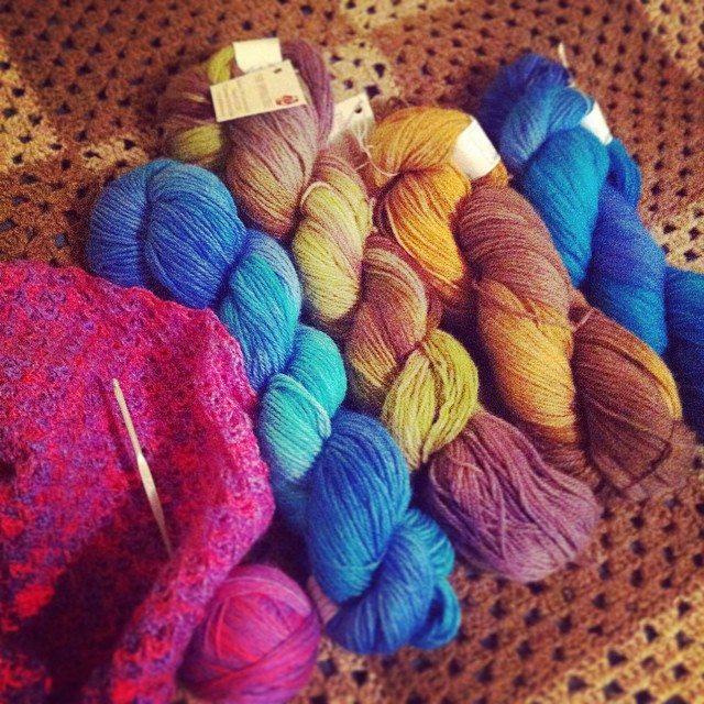 lyndapc yarn