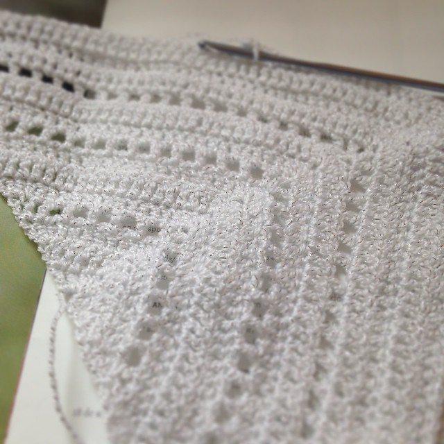 mackennacherisse crochet sparkles