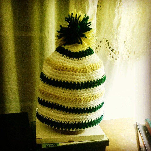 mlissabethgr crochet hat