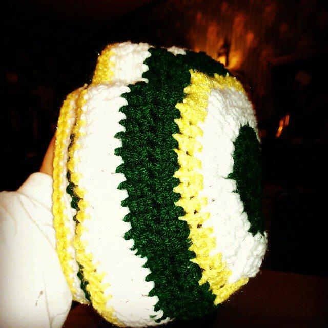 mlissabethgr crochet tam hat