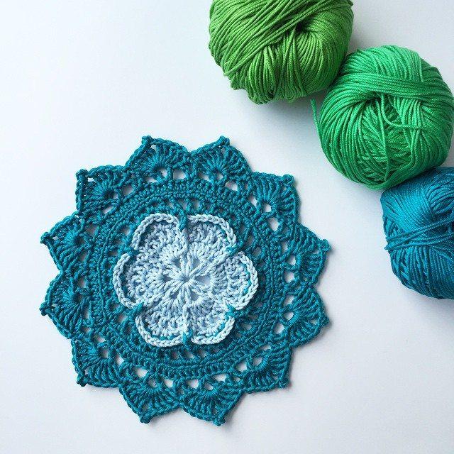 mobiusgirl crochet sophiesuniverseCAL