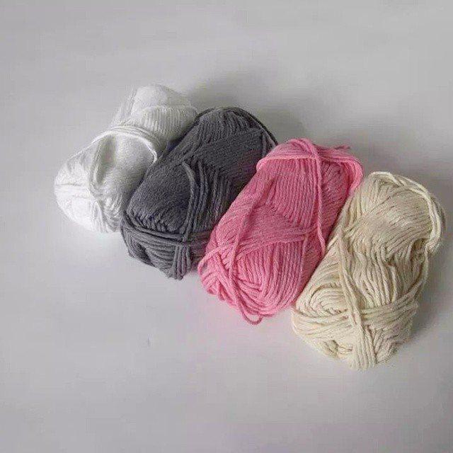 mofli83 yarn